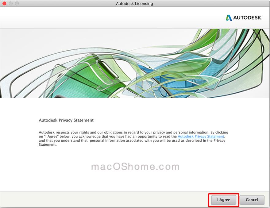 Autodesk AutoCAD 2019.0.1 for Mac 中文汉化破解版