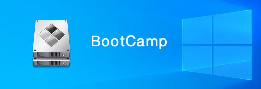 BootCamp 6.0.6136/6.0 6133   Windows10驱动
