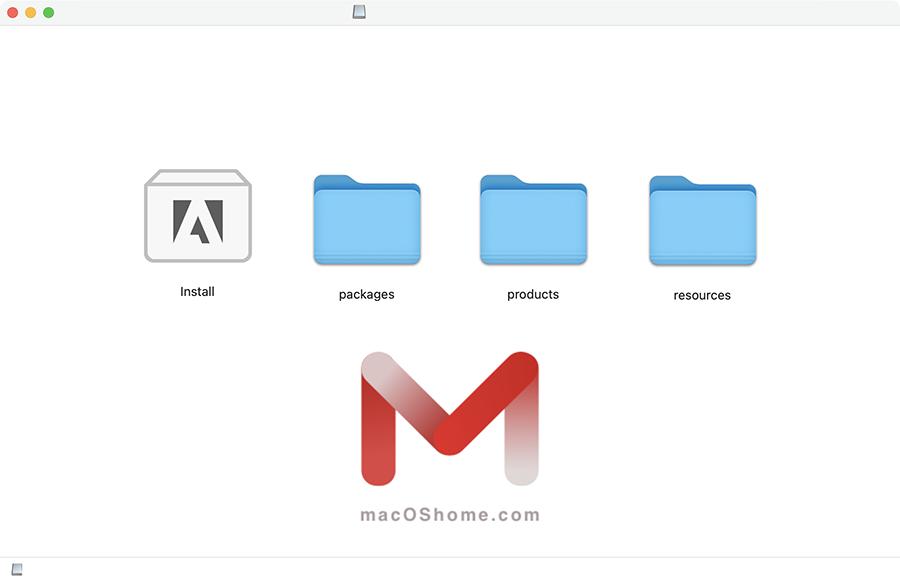 Adobe InDesign 2021 for Mac ID中文免激活直装版