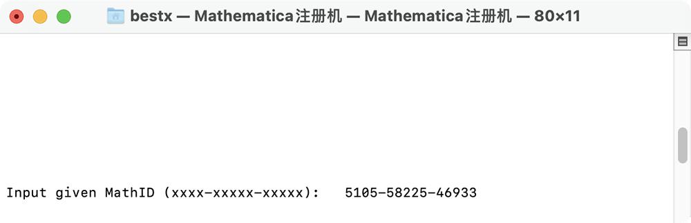 Mathematica for Mac v12.3.0 数学计算软件中文版